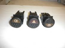 peugeot 205 1900 gti hazzard ,fog light ,screen switch
